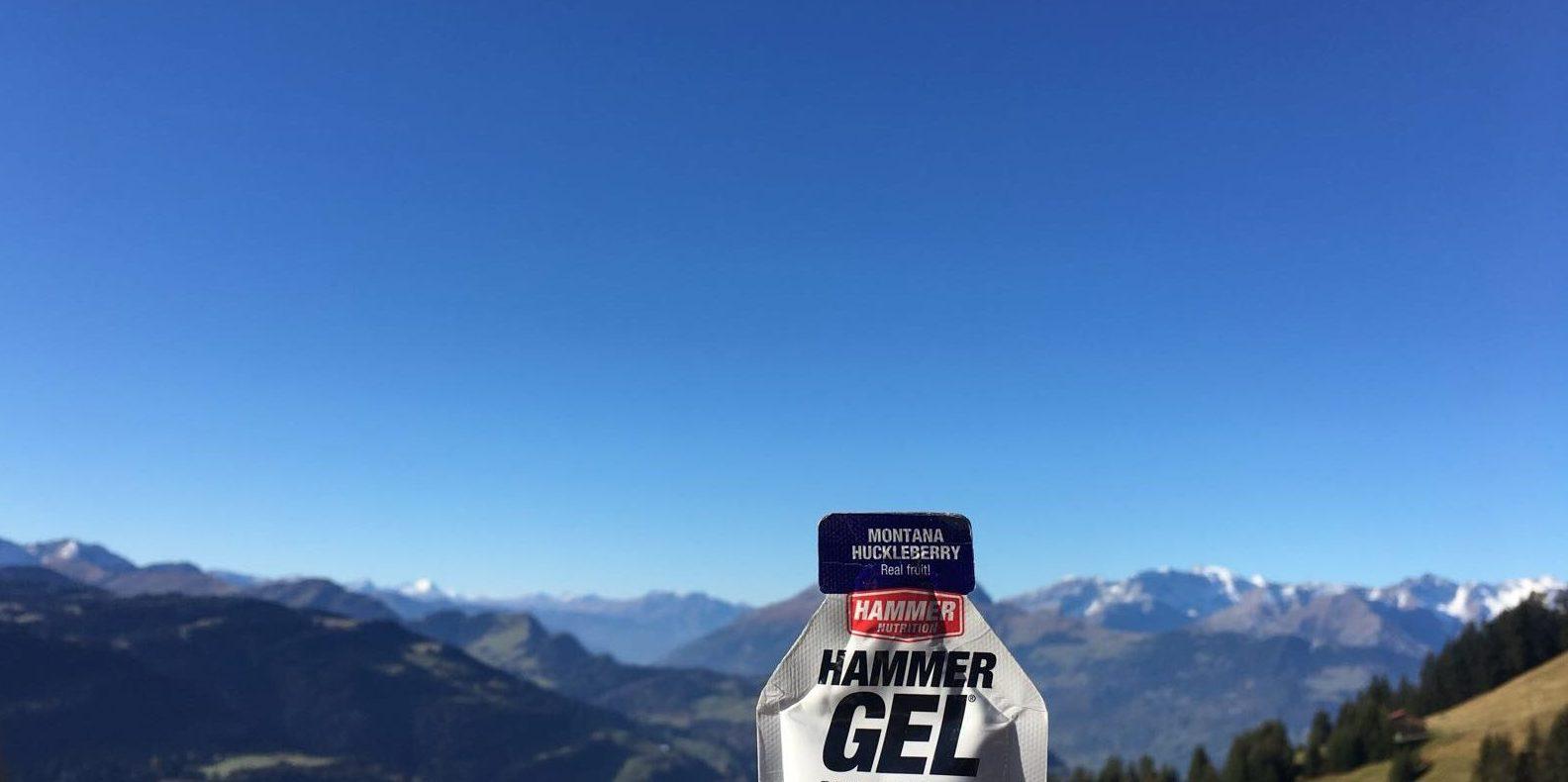 Hammer Gel Montana