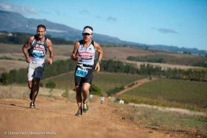 Die optimale Marathonvorbereitung